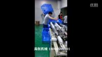 一次性塑料杯全自动点数包装机口杯三排三点数包装机