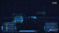 【魔格原创】Minieyes智能车载导航-MotionGraphic