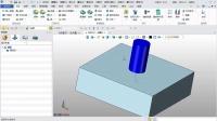 中望3D2015三维CAD教程第10课《装配设计2》