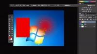 [PS]Photoshop CC工具箱讲解2(移动工具、矩形选取讲解)ps教程ps基础教程ps淘宝美工教程