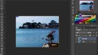 [PS]13Photoshop 基础课程 教程 入门切片工具和切片选择工具