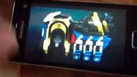 (好好先森)安卓版假面骑士腰带模拟器--第三弹