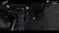 雷虎 Thunder Tiger K-Rock中置动力怪兽卡车全车介绍