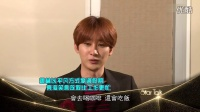 【守候ONLY13】150628 Super Junior-D&E Dong-hae, EunHyuk Star Talk Hong Kong inte