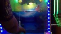 深海探险视频 儿童游艺机 电玩城娱乐设备 大型投币游戏机 京辉精艺