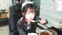 加群453074250——吃出个未来·韩国女主播吃货男主播吃饭直播真的是什么都吃,大胃王减肥美食视频美食人生大学生做菜4_