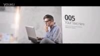 企业简洁大气的图文包装AE模版免费下载1