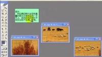 ps数码照片处理大全-实例4 广角照片