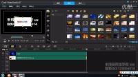 8用会声会影X7给视频添加LOGO图标【会声会影X7精品教程】