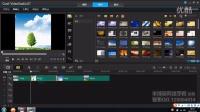 11用会声会影X7制作生成800×800分辨率的淘宝主图视频【会声会影X7精品教程】