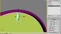 3DMax基础教程第05讲(简易表盘)2009中文视频