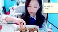 吃播投稿微信cnzdch——何娜吃出个未来·韩国女主播吃货男主播吃饭直播真的是什么都吃,大胃王减肥美食视频美食人生大学生做菜505 老子是太上老君吗