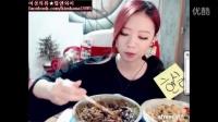 吃播投稿微信cnzdch——何娜吃出个未来·韩国女主播吃货男主播吃饭直播真的是什么都吃,大胃王减肥美食视频美食人生大学生做