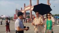 山西省社区旗袍展示会  花絮  长治阳光在线  十三集