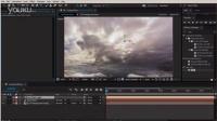 AE中Trapcode Lux光效插件全面核心训练视频教程