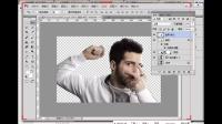 [PS]【2015.06.30】Photoshop,ps平面设计培训视频教程:人脸面具特效 下