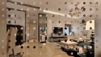 视频: 锦艺国际华都89平方三室两厅现代简约风格装修案例