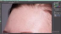 PS教程 摄影后期处理 人像修饰 磨皮教程 人物精修 五官修饰 图像调色第一集(皮肤篇)