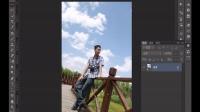 [PS]第04课 单行单列选框工具 photoshop教程 邢帅教育 CS6 ps视频从基础到精通