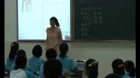 初中生物《人体内废物的排出》优质课教学视频-黄丽