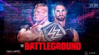 WWE Battleground 2015 Official Theme Song Heavy