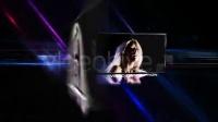 时尚音乐晚会开场宣传广告片AE模板源文件工程