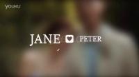 婚礼视频标题字幕包装设计AE模板 Wedding Titles