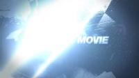 A0874大气震撼电影游戏预告宣传片 速度与激情汽车赛事节目包装AE模板
