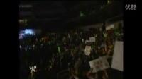 【WWE中文字幕解说】圣盾爆发内讧隐患 雷恩斯必
