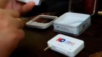 口袋支付手机POS机刷卡器使用安装流程