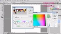 ps零基础学习视频教程平面美工制制作光盘