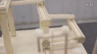 14工造B班动态设计基础装置作业视频