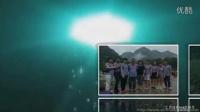 农科98同学会电子相册(汇声绘影Iphone版制作)