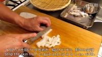 日本海鲜披萨
