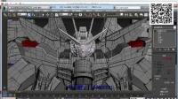 3DMAX基础教学视频 第二节