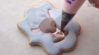 SweetAmbs糖霜饼干教程 Woodland Cookies Featuring Sweet Melody Designs