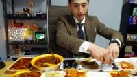 11奔驰哥老视频,微信:cnzdch——大胃王吃出个未来·韩国女主播吃货韩国吃饭直播真的是什么都吃,大胃王减肥美食视频美食人生大学生做菜