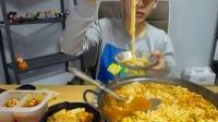 奔驰哥老视频,微信:cnzdch——6大胃王吃出个未来·韩国女主播吃货韩国吃饭直播真的是什么都吃,大胃王减肥美食视频美食人生大学生做菜