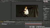 AE教程AE视频教程AE基础教程光剑加速教程