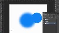 PS教程photoshp教程PS视频基础教程3椭圆工具