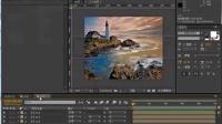 AE教程AE基础教程AE视频教程记忆碎片加快版