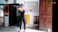 视频: 豆豆广场舞,自创小水果