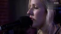 Ellie Goulding - Explosions (Capital Live Session)