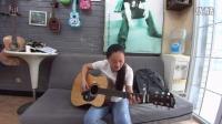 创音琴舍吉他学员演奏