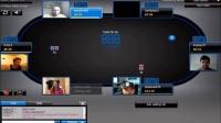 视频: 888扑克 玩有趣的摄像头牌桌