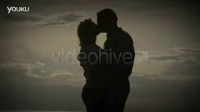 VH108 超炫粒子光效转场素材 创意婚礼 视频前景装饰素材_标清_标清
