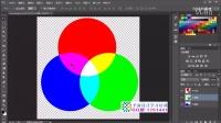 [PS]photoshop教程 PS教程 ps合成 ps调色 转手绘教程—理解加色模式和减色模式