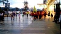 20150709徐州穿越户外万达徒步视频A