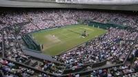 2015温网女单 QF 小威 阿扎 Wimbledon 2015 - Serena Williams - Victoria Azarenka - QF