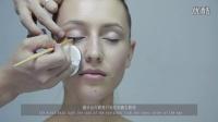 眼线膏刷眼妆眼线画法技巧视频教程 眼线膏刷的使用方法教学
